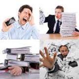 6 Buchstaben Lösung Stress