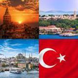 6 Buchstaben Lösung Türkei