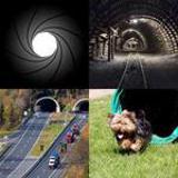 6 Buchstaben Lösung Tunnel