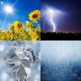 6 Buchstaben Lösung Wetter