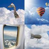 6 Buchstaben Lösung Wolken