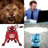 6 Buchstaben Lösung Wütend