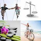 7 Buchstaben Lösung Balance