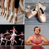 7 Buchstaben Lösung Ballett