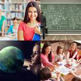 7 Buchstaben Lösung Bildung