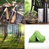 7 Buchstaben Lösung Camping