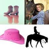 7 Buchstaben Lösung Cowgirl