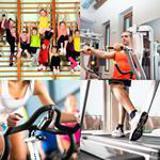 7 Buchstaben Lösung Fitness