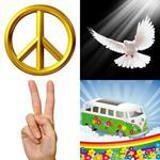 7 Buchstaben Lösung Frieden