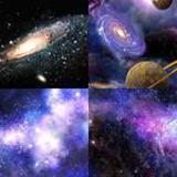 7 Buchstaben Lösung Galaxie
