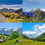 7 Buchstaben Lösung Gebirge