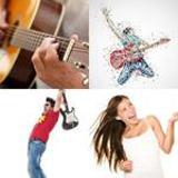 7 Buchstaben Lösung Gitarre