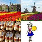 7 Buchstaben Lösung Holland