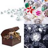 7 Buchstaben Lösung Juwelen
