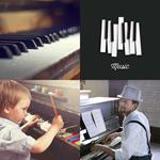 7 Buchstaben Lösung Klavier