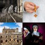 7 Buchstaben Lösung Kloster