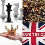 7 Buchstaben Lösung Königin