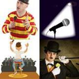 7 Buchstaben Lösung Komiker