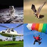 7 Buchstaben Lösung Landung