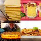 7 Buchstaben Lösung Lasagne