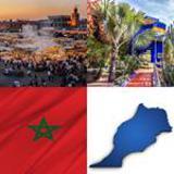 7 Buchstaben Lösung Marokko