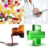 7 Buchstaben Lösung Medizin