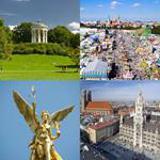 7 Buchstaben Lösung München