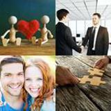 7 Buchstaben Lösung Partner
