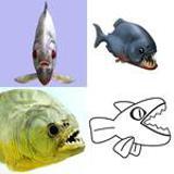 7 Buchstaben Lösung Piranha