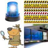 7 Buchstaben Lösung Polizei