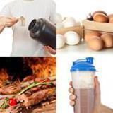 7 Buchstaben Lösung Protein