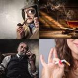 7 Buchstaben Lösung Rauchen