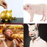 7 Buchstaben Lösung Schwein