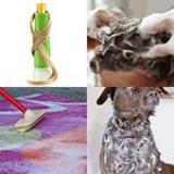 7 Buchstaben Lösung Shampoo