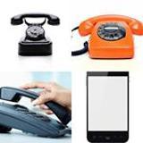 7 Buchstaben Lösung Telefon