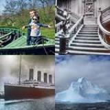 7 Buchstaben Lösung Titanic