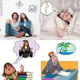 7 Buchstaben Lösung Träumen
