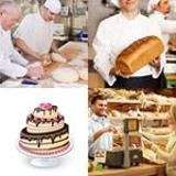 8 Buchstaben Lösung Bäckerei