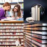 8 Buchstaben Lösung Bücherei