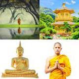 8 Buchstaben Lösung Buddhist