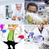 8 Buchstaben Lösung Chemiker