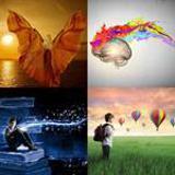 8 Buchstaben Lösung Fantasie