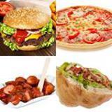 8 Buchstaben Lösung Fastfood