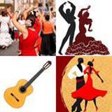 8 Buchstaben Lösung Flamenco