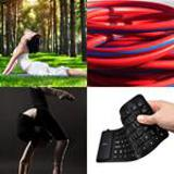 8 Buchstaben Lösung Flexibel