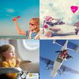 8 Buchstaben Lösung Flugzeug