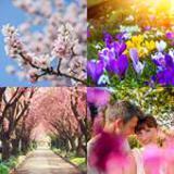 8 Buchstaben Lösung Frühling