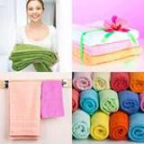 8 Buchstaben Lösung Handtuch