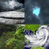 8 Buchstaben Lösung Hurrikan