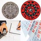 8 Buchstaben Lösung Kalender